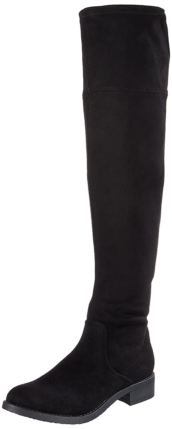 JANE KLAIN 255 Noir 747, 4464 Bottines Femme Noir Bottines (Black 002) c53a284 - automaticcouplings.space