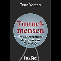 Tunnelmensen