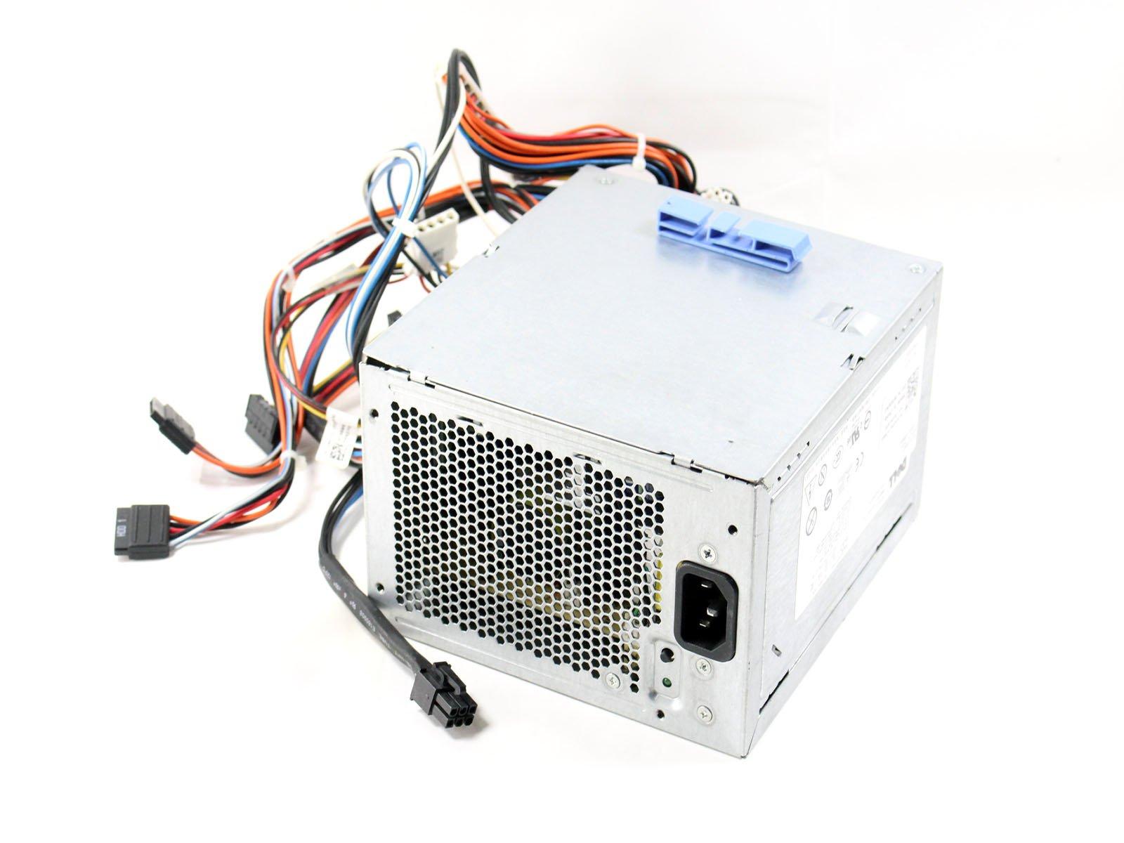Dell Precision T3500 Workstation PSU 525W Power Supply (6W6M1)