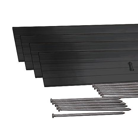 Amazon Com Dimex Easyflex Aluminum Landscape Edging Project Kit