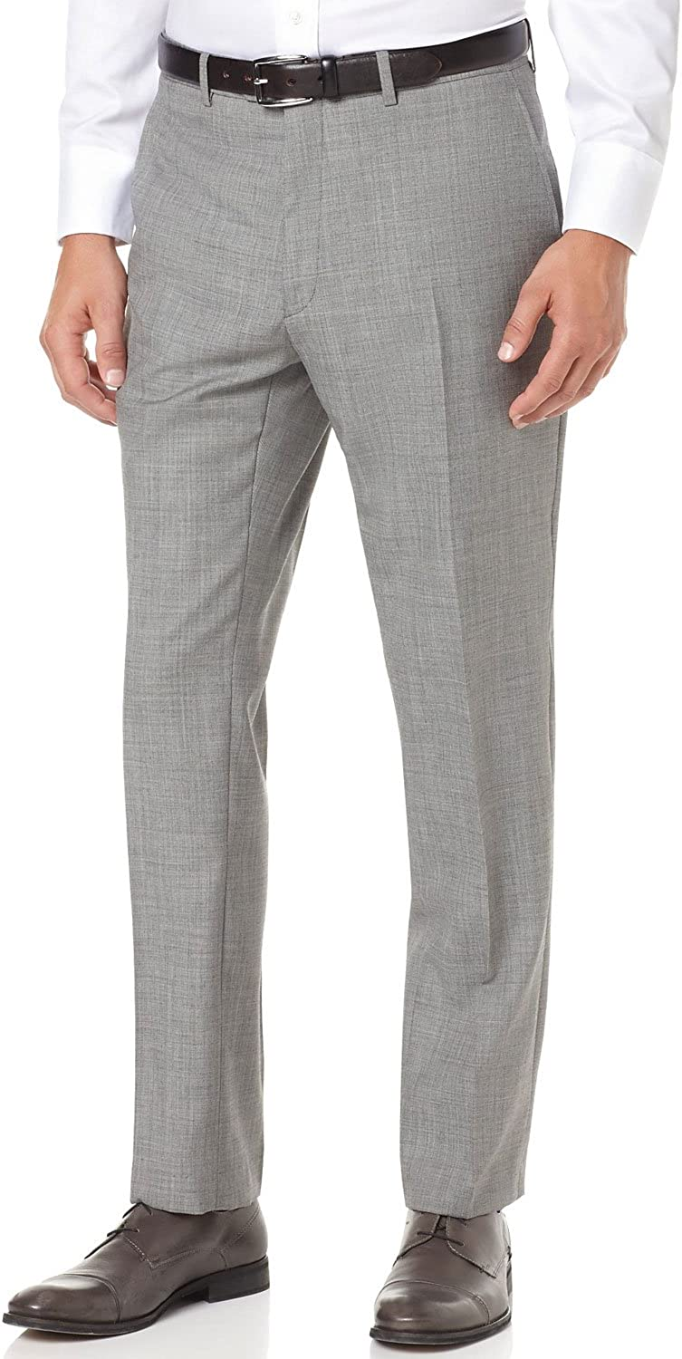 Alfani Red Label, Gray Sharkskin Pants