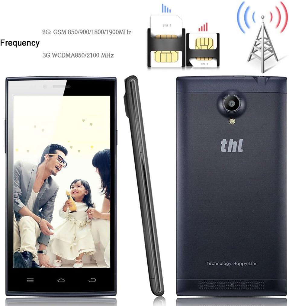 THL T6S - Smartphone de 5