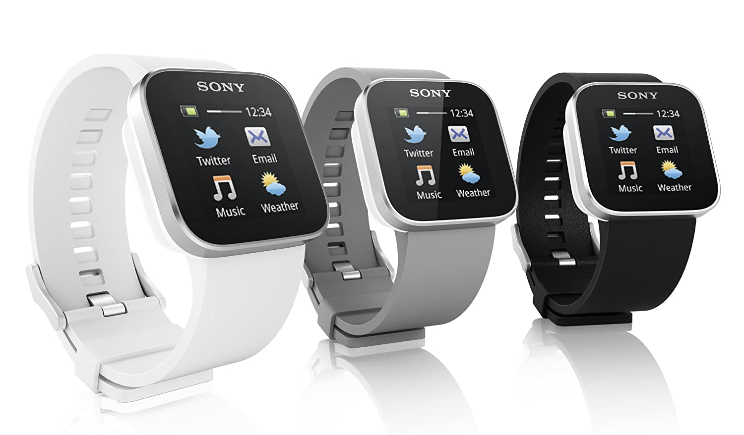sony watch. sony liveview touch generation 2 smartwatch android: amazon.co.uk: electronics watch s