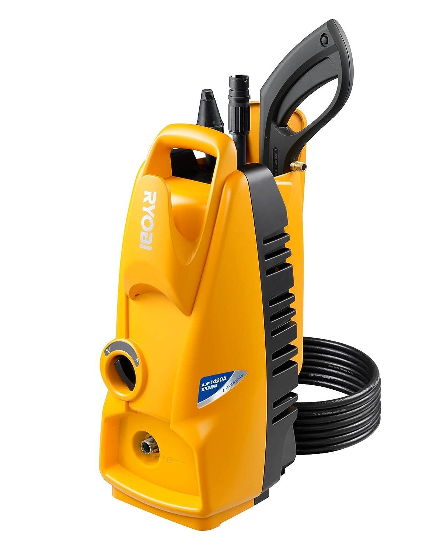 リョービ(RYOBI) 高圧洗浄機 AJP-1420ASP