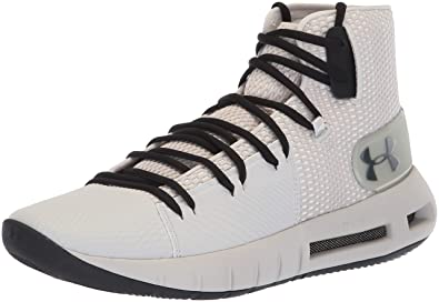 Men's Basketball Hovr Havoc Armour Shoe Under Grey wC8qpxOT
