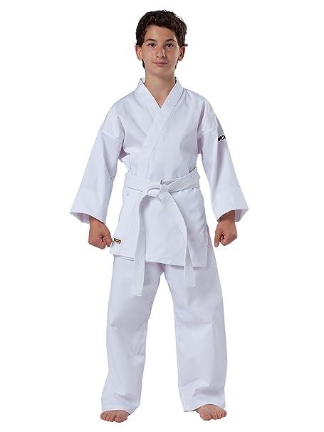 Uomo Giacca Kimono Kimono Giacca Karate Karate Uomo TF1cJlK