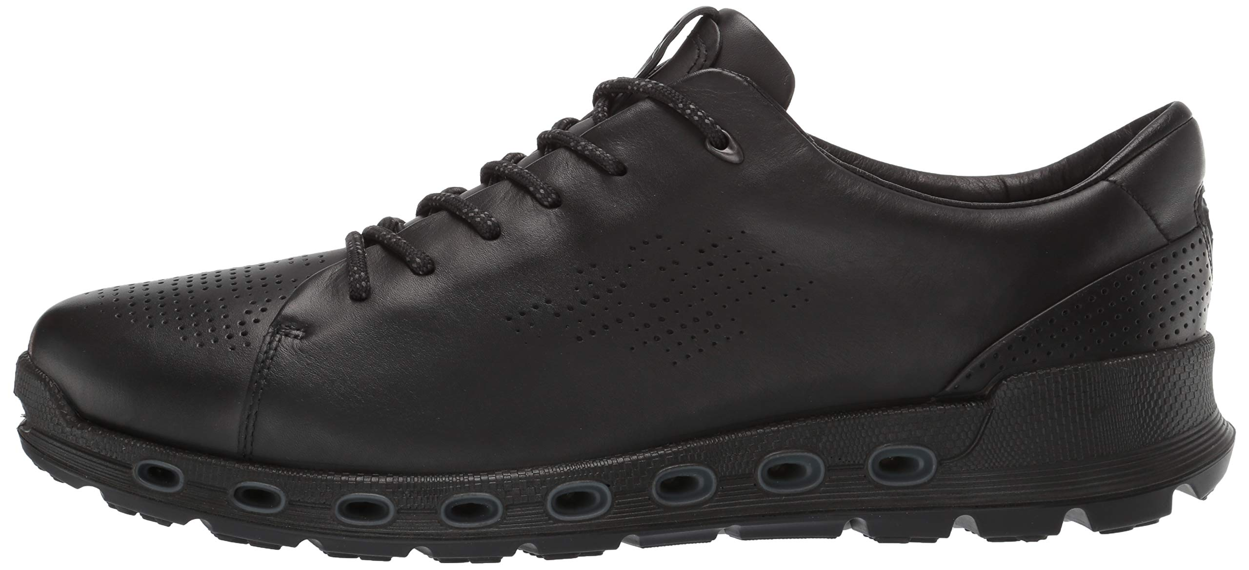Ecco Men's Cool 2.0 Leather Gore-tex