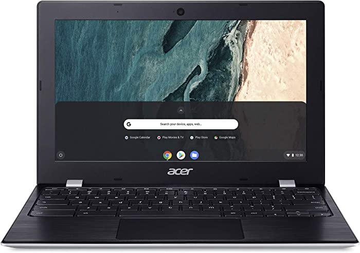 "Acer Chromebook 311 CB311-9H-C12A, Intel Celeron N4000, 11.6"" HD, 4GB LPDDR4, 32GB eMMC, Gigabit WiFi, Bluetooth 5.0"