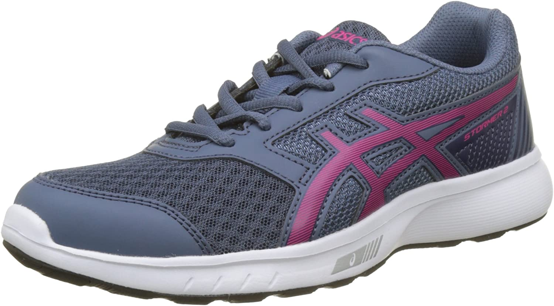 ASICS Stormer 2, Zapatillas de Running para Mujer: Amazon.es: Zapatos y complementos