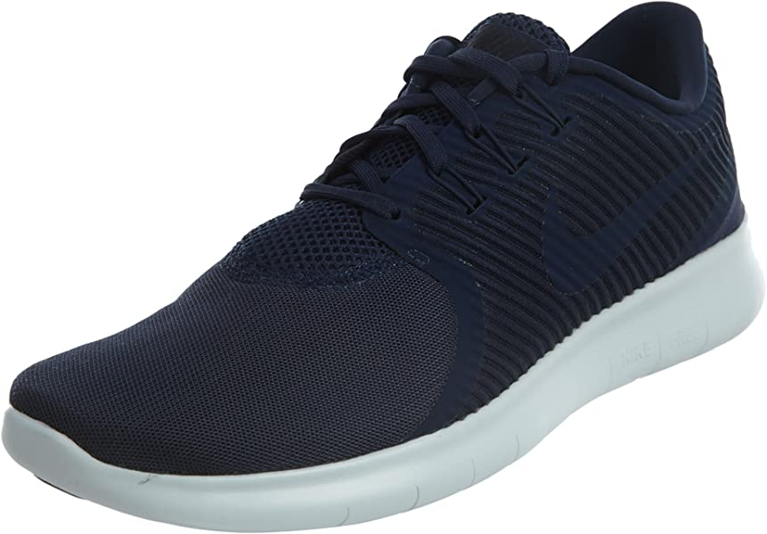 4140ecf0d6f9 Nike Free RN Commuter Lightweight Sneakers Durability Comfortable Mens  Running Shoes (10 M US