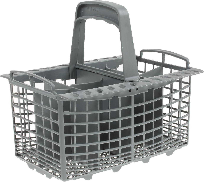 Radvac Cutlery Basket for Hotpoint Dishwashers 12cm x 13cm x 24cm