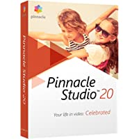 Pinnacle Studio 20 (PC)