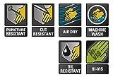 Ringers Gloves R-270 Roughneck HIP, Heavy Duty