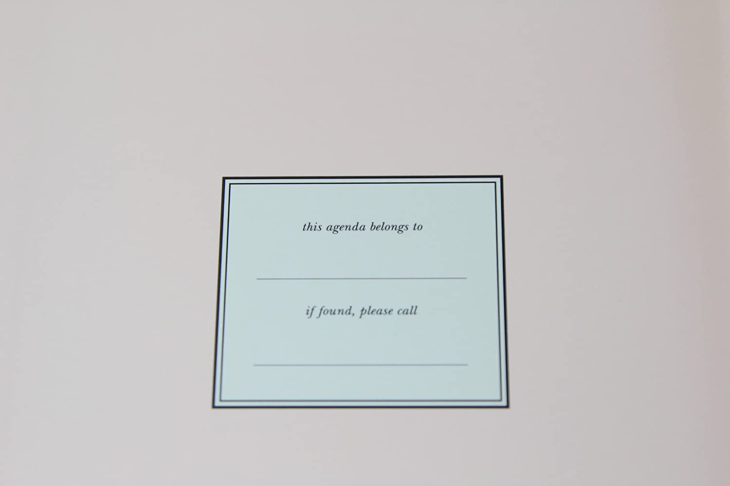 Amazon.com : Kate Spade Large Agenda - Gold Dots : Office ...
