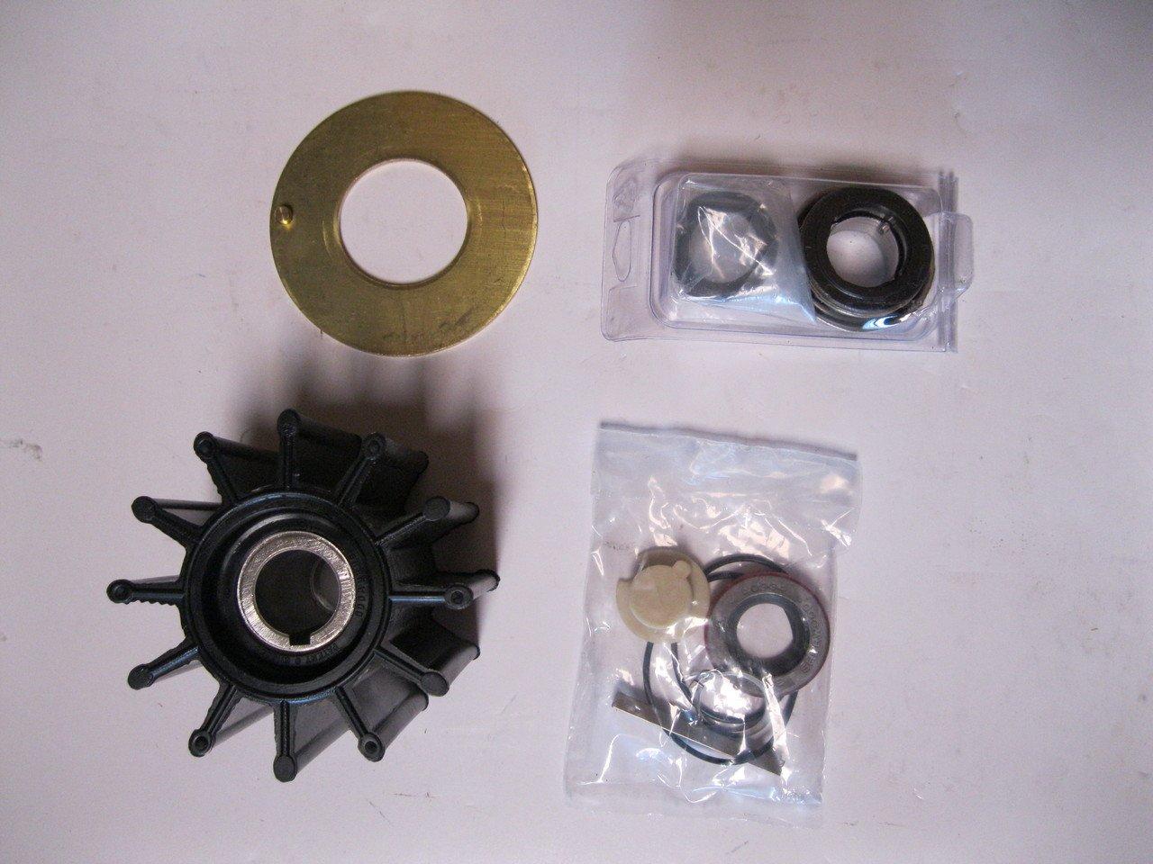Sherwood Pump 23975 P KIT MAJOR REPAIR