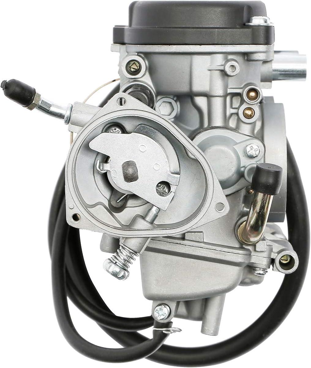 Carburetor for 2001-2005 Yamaha Raptor 660 660R YFM660 YFM 660R Carb