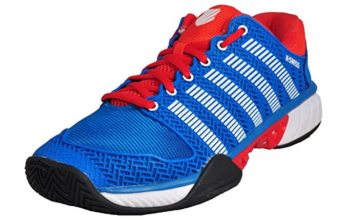 K-Swiss Hypercourt express - Zapatillas Tenis/Padel (Methly blue ...