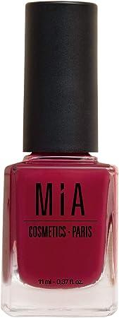 Imagen deMIA Cosmetics-Paris, Esmalte de Uña (2700) Carmine - 11 ml