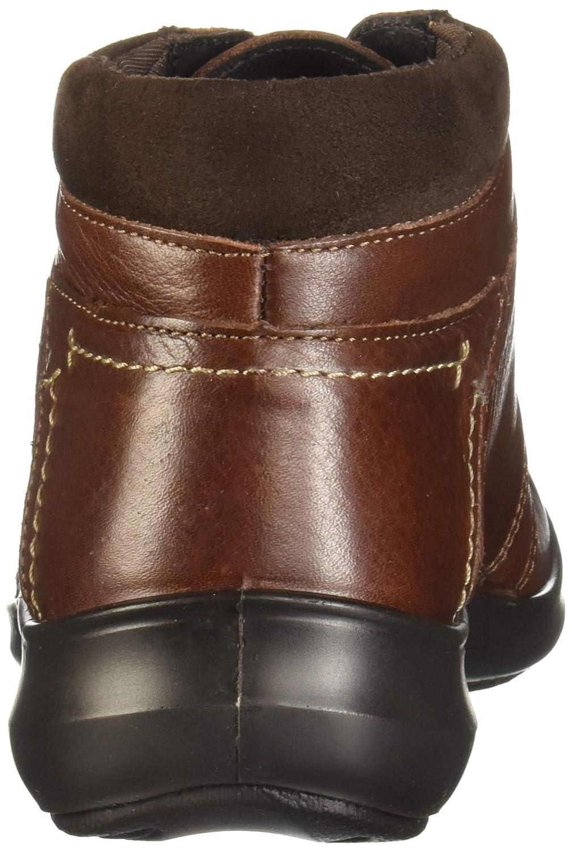 Flexi, Damen Damen Damen Stiefel & Stiefeletten, Braun - Coffee - Größe  38 96b5cf