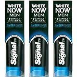 Signal White Now Dentifrice Blancheur Men Super Pure 75ml