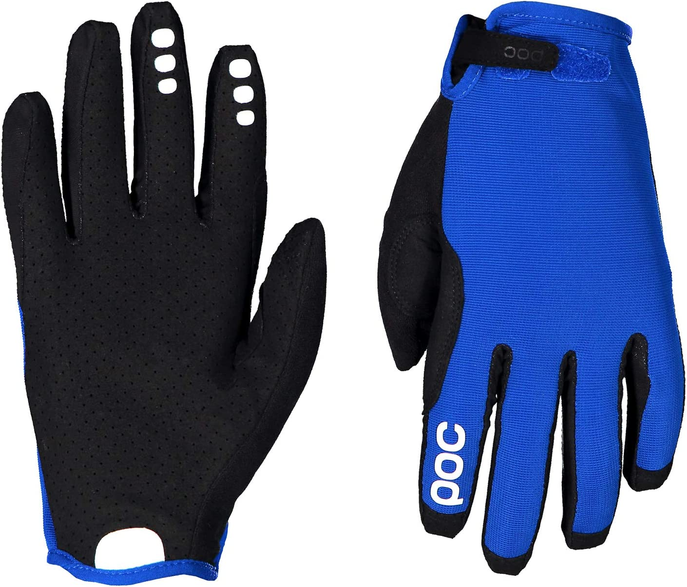 Mountain Biking Gloves Resistance Enduro Adjustable Glove POC