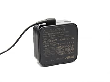 Cargador / adaptador original para Asus X550CA-3E: Amazon.es: Electrónica