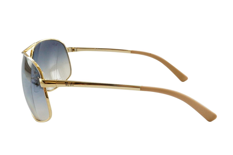 a49291b4c8b2e Amazon.com  Ray-ban Rb3387 Rb3387 Sunglasses 077 7b 67  Ray-Ban  Shoes
