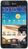Samsung Galaxy Note 4G LTE SGH-I717 Blue (AT&T)