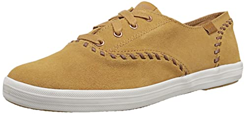5c205ae065e41 Amazon.com | Keds Women's Champion Whip Stitch Fashion Sneaker ...