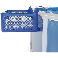 Carrie Box Cesta de Almacenamiento, Accesorios de Piscina, Piscina Desmontable, Portavasos de…