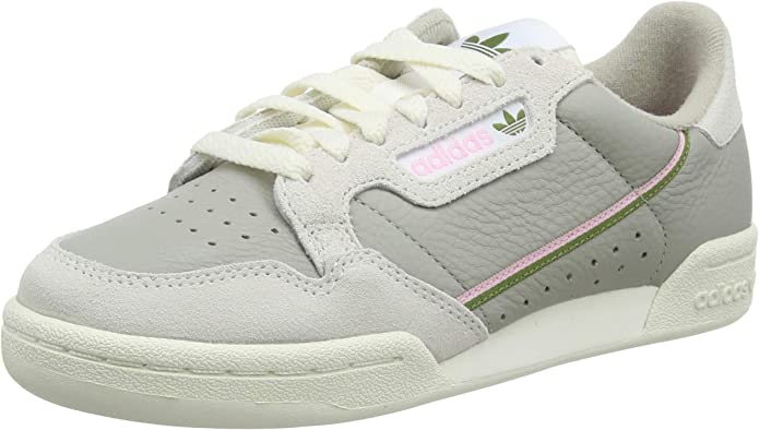 CONTINENTAL 80 Sneaker low raw whiteoffwhite @ Zalando