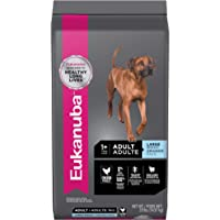 Eukanuba Adult Dry Dog Food Chicken - Large Breed