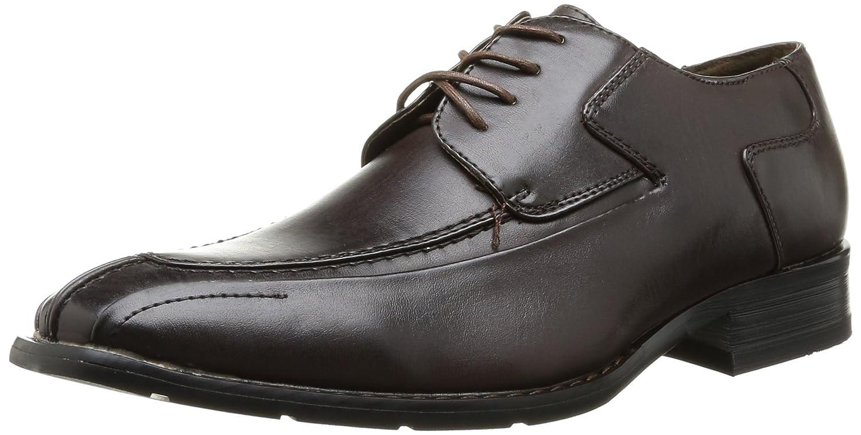 Casanova Racoto - Zapatos de cordones de material sintético para hombre marrón marrón 43 Casa Nova 6E6Df