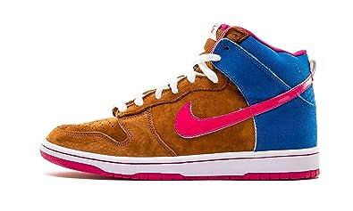 new product d9a81 c6829 Nike Dunk High Pro SB - US 12