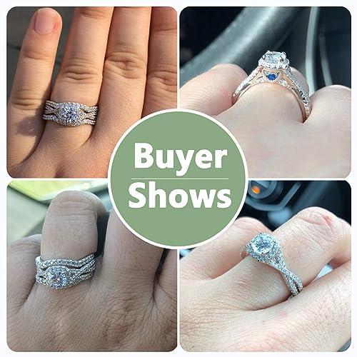 Newshe Jewellery JR5720_SS product image 5
