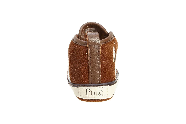 Polo Dreek Mid Crib