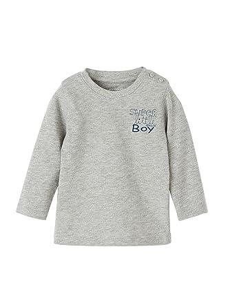 40da1e109 Vertbaudet Baby Boys  T-Shirt with Graphic Print  Amazon.co.uk  Clothing