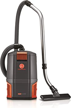 Hoover Commercial HushTone Vacuum Backpack