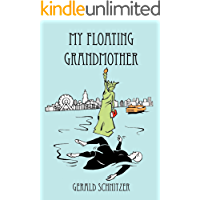 My Floating Grandmother