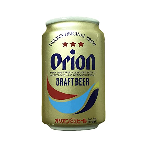 3D Okinawa Cerveza Japón Refrigerador Imán de Nevera Recuerdos ...