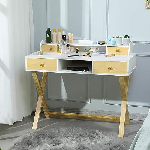 Sedeta Writing Computer Desk