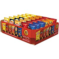 30-Pack Frito Lay Classic Mix Variety Pack