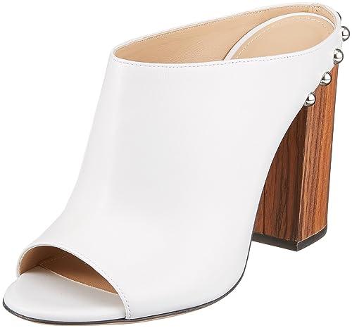 Hugo Uptown Mule-s amazon-shoes neri Fotos Precio Barato Comprar Barato Escoger Un Mejor Súper GRltQ6S68