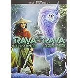 RAYA AND THE LAST DRAGON (Bilingual)