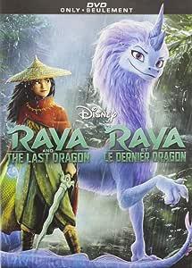 Raya and the Last Dragon (Feature) (Bilingual)