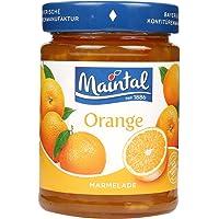 MAINTAL 美茵塔尔 甜橙果酱 340g(德国进口)