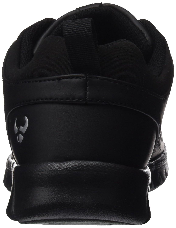 Suecos Bil, Unisex-Erwachsene (schwarz) Sicherheitsschuhe Schwarz (schwarz) Unisex-Erwachsene fd252e