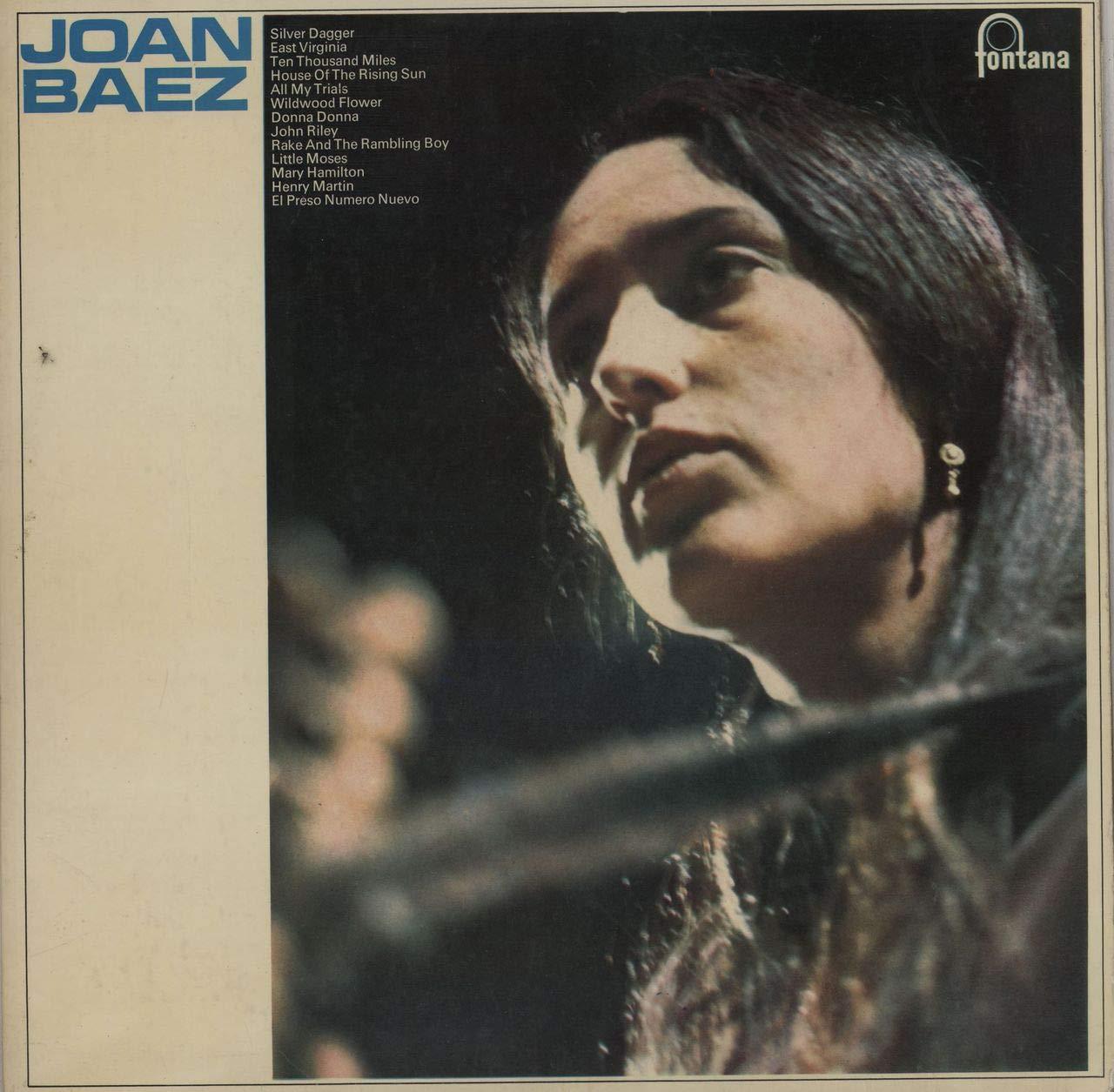 Joan Baez Photos (34 of 99) — Last.fm