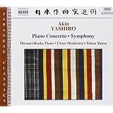 Klavierkonzert/Symphonie
