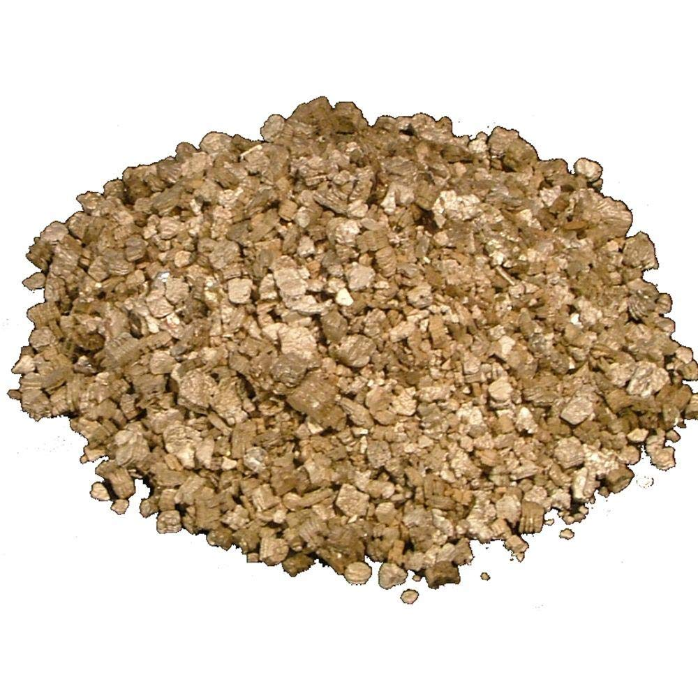 Amazon.com : 8 Quarts Horticultural Vermiculite : Soil And Soil ...